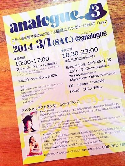 analogue1